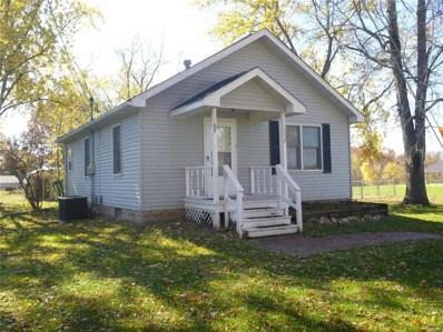 1539 West Drive, Bethalto, IL 62010 - #: 18095899