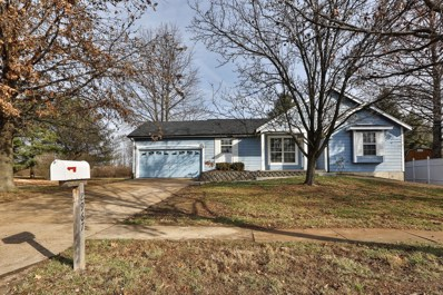 2967 Willow Creek Estates Drive, Florissant, MO 63031 - MLS#: 18095937