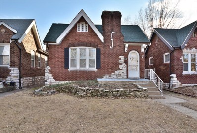 5212 Winona Avenue, St Louis, MO 63109 - MLS#: 18096097