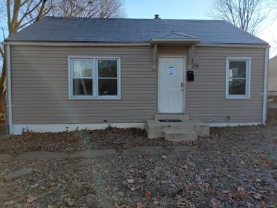 6302 Witsell Avenue, St Louis, MO 63134 - MLS#: 18096125