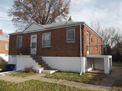 10056 Green Valley, St Louis, MO 63136 - MLS#: 18096141