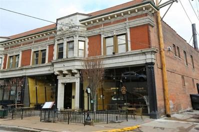 386 Euclid Avenue UNIT 212, St Louis, MO 63108 - MLS#: 18096169