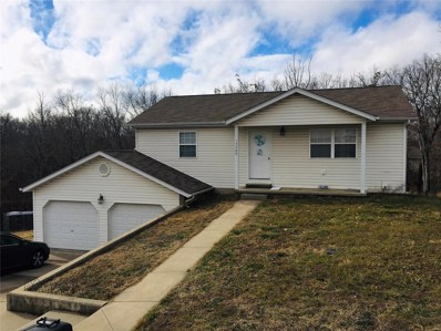 15389 Triangle Lane, St Robert, MO 65584 - MLS#: 18096241