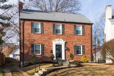 507 Donne Avenue, St Louis, MO 63130 - MLS#: 18096319