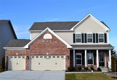 5933 Hawkins Ridge Court, Oakville, MO 63129 - MLS#: 18096518