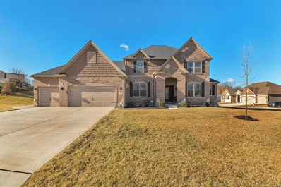 402 Kedron Valley, St Charles, MO 63304 - MLS#: 18096534