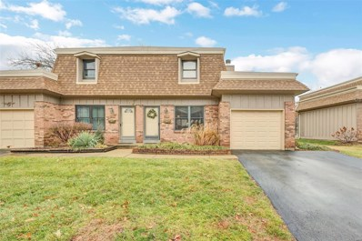 2396 Charlemagne, Maryland Heights, MO 63043 - MLS#: 19000038