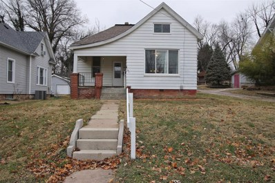 163 E High, Edwardsville, IL 62025 - #: 19000081