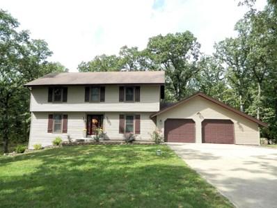 1 Forrester Drive, Wentzville, MO 63385 - MLS#: 19000103