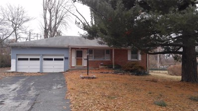920 Wooster Drive, St Louis, MO 63135 - MLS#: 19000145