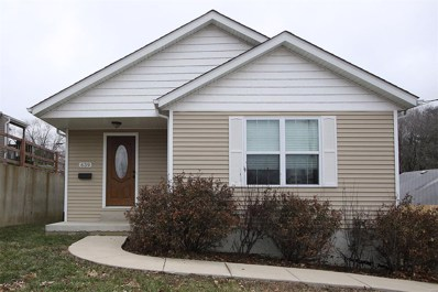 639 E Main Street, Collinsville, IL 62234 - #: 19000166