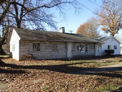 822 Arthur, Belleville, IL 62221 - #: 19000291