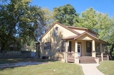 1303 N Charles Street, Belleville, IL 62221 - #: 19000300
