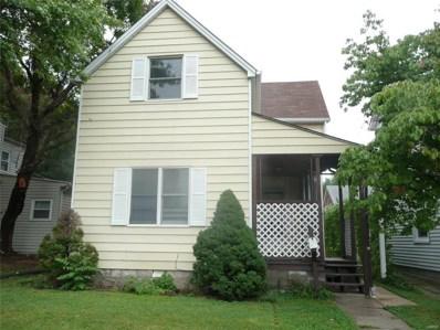 910 N Benton Avenue, St Charles, MO 63301 - MLS#: 19000391