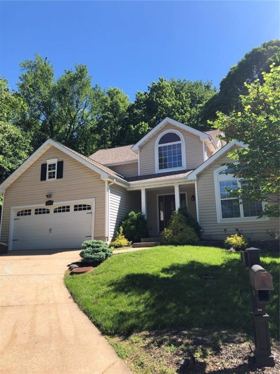 12303 Rule Hill Ct, Maryland Heights, MO 63043 - MLS#: 19000428