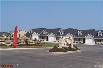 1038 Hawk Ridge UNIT 2, Union, MO 63084 - MLS#: 19000486