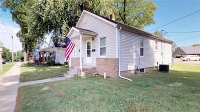 334 S Jefferson Avenue, Collinsville, IL 62234 - #: 19000581