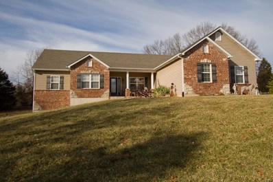 29220 Brittany Court, Wright City, MO 63390 - MLS#: 19000649