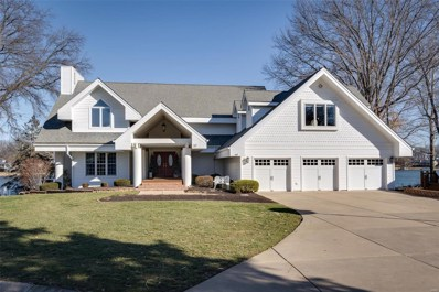 57 Sable Court, Lake St Louis, MO 63367 - #: 19000725