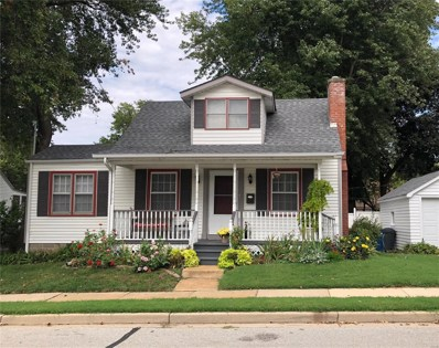 816 Madison Street, St Charles, MO 63301 - MLS#: 19000771