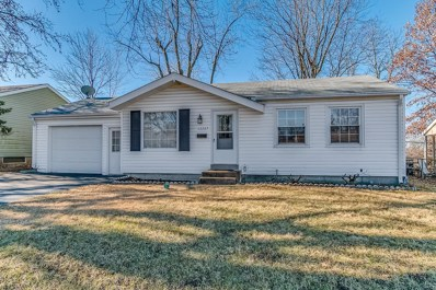 12227 Hillcrest Place, Maryland Heights, MO 63043 - MLS#: 19000907