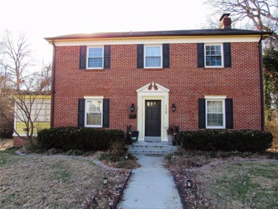 120 Country Club Place, Belleville, IL 62223 - MLS#: 19000970