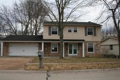 5730 Lost Brook, St Louis, MO 63129 - MLS#: 19001049