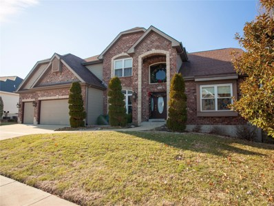 3038 Windsor Point, St Louis, MO 63129 - MLS#: 19001242