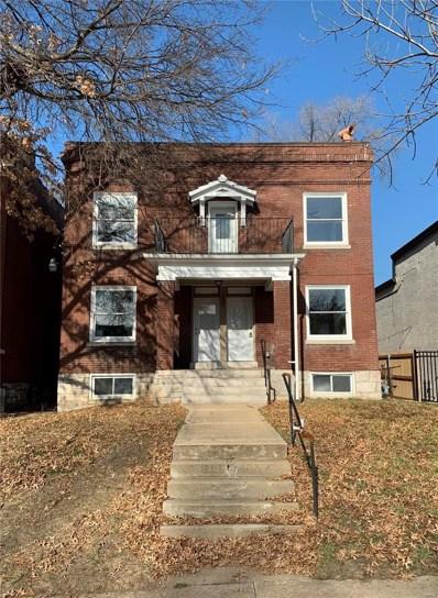 3907 Shaw Blvd., St Louis, MO 63110 - MLS#: 19001257