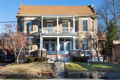 420 Lake Avenue UNIT 1, St Louis, MO 63108 - MLS#: 19001325