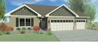 7967 Sonora Ridge, Caseyville, IL 62232 - MLS#: 19001405