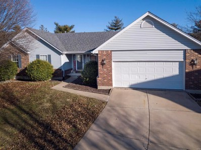 8200 Bristol Valley Drive, St Peters, MO 63376 - #: 19001486