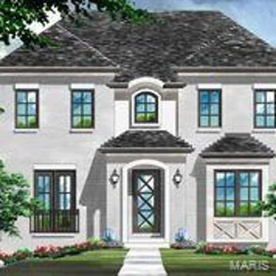 656 Langton, St Louis, MO 63105 - MLS#: 19001519