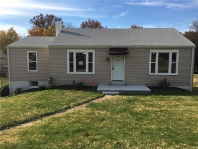 307 Atwater Avenue, St Louis, MO 63135 - MLS#: 19001582