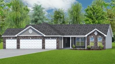 1433 Riverdale Manor Drive, St Paul, MO 63366 - MLS#: 19001604