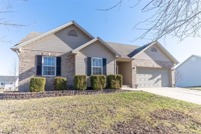 410 Augusta Place, Union, MO 63084 - MLS#: 19001609