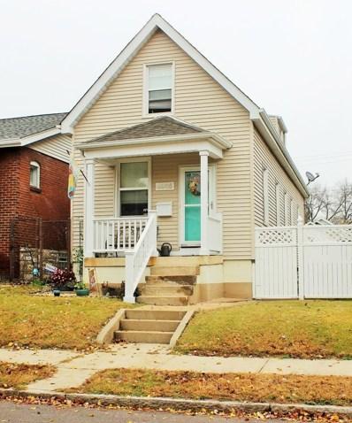4985 Nagel Avenue, St Louis, MO 63109 - MLS#: 19001698