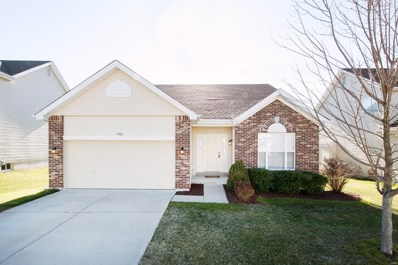 5508 Emerald Ridge Drive, Cottleville, MO 63304 - MLS#: 19001753