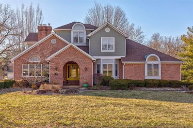 23 Country Club View, Edwardsville, IL 62025 - #: 19001807