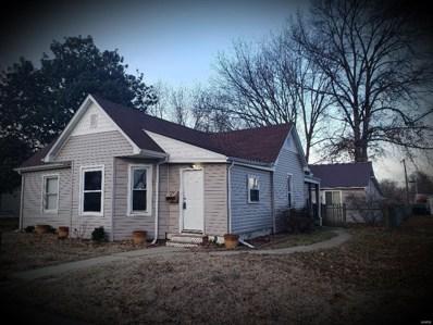 417 S First Street, Caseyville, IL 62232 - MLS#: 19001822