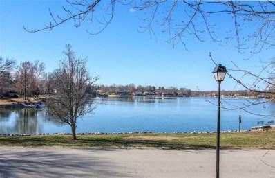 8 Guyenne Drive, Lake St Louis, MO 63367 - #: 19001847