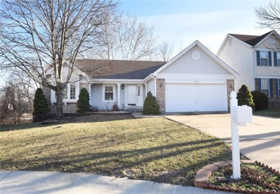 9373 Southtowne Farms Drive, St Louis, MO 63123 - MLS#: 19001907