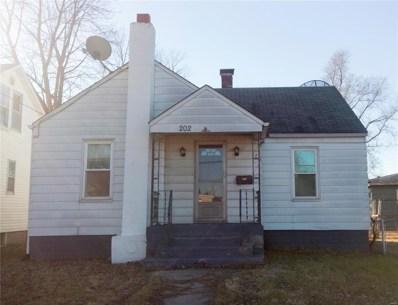 202 Goulding, East Alton, IL 62024 - #: 19001909