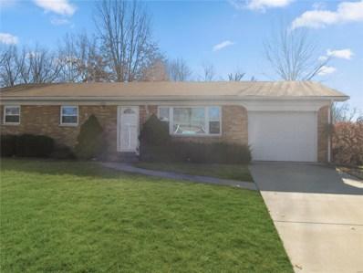 6 Sunnyside Drive, Belleville, IL 62226 - #: 19001932