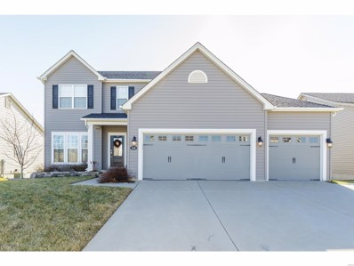 124 Vistalago Place, St Peters, MO 63376 - MLS#: 19002009