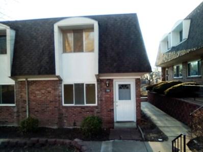 1066 Lafayette Court, Collinsville, IL 62234 - #: 19002304
