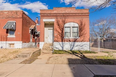 3439 Itaska Street, St Louis, MO 63111 - MLS#: 19002330