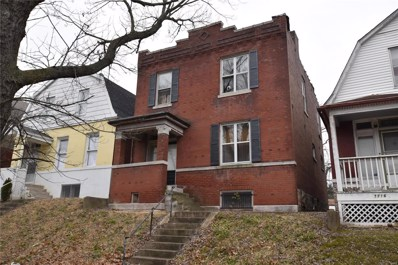 3714 Meramec Street, St Louis, MO 63116 - MLS#: 19002404