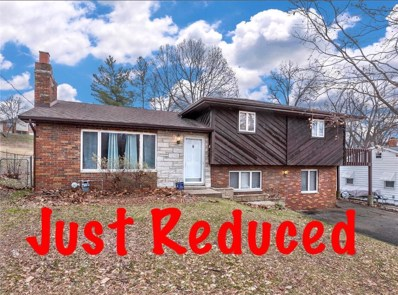 510 Reese Drive, Collinsville, IL 62234 - #: 19002498