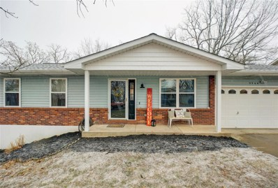 2244 Parkton Way, Barnhart, MO 63012 - MLS#: 19002532